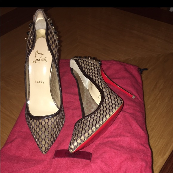 4efd068c6c3f Christian Louboutin Shoes